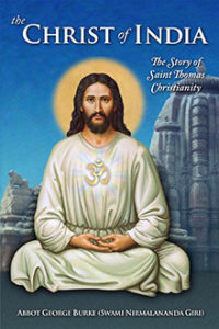 The Christ of India book cover